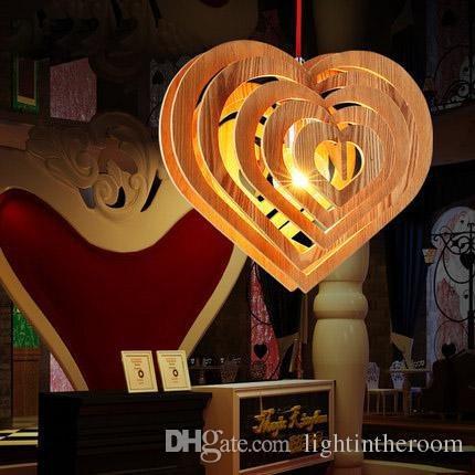 Laser Cut Heart Shape Lamp Free CDR Vectors Art