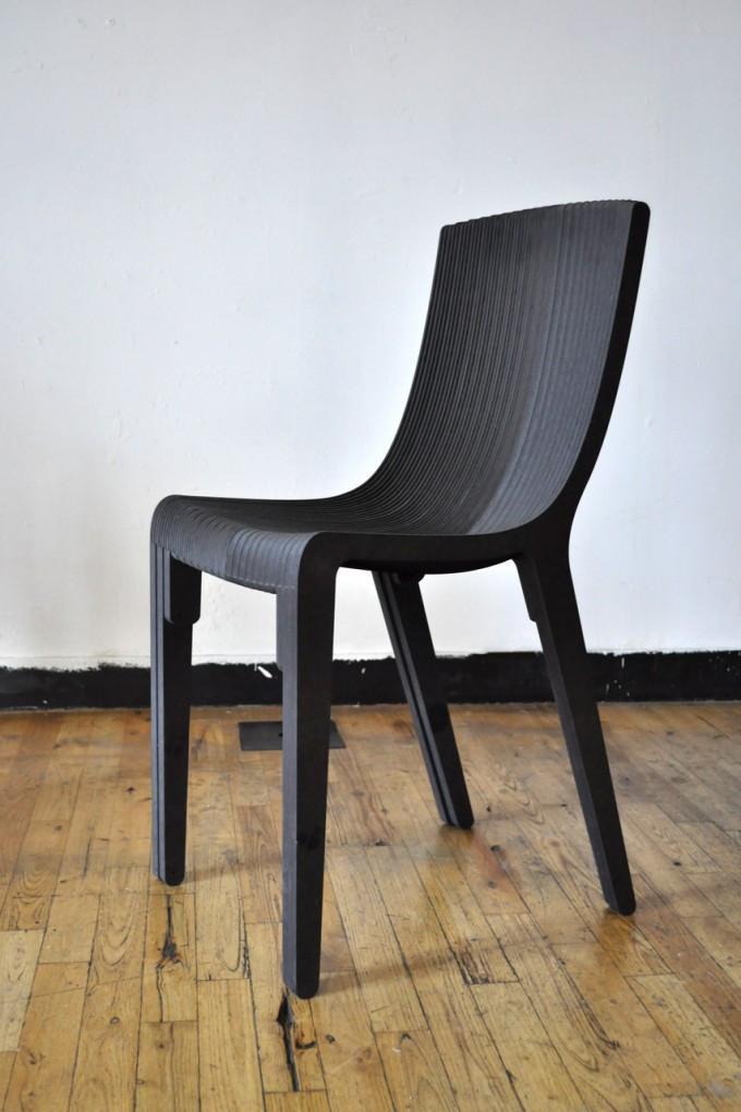Laser Cut Cnc Layer Chair Router Free CDR Vectors Art