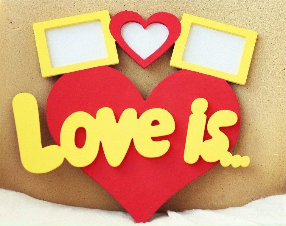Laser Cut Cnc Love Is Free CDR Vectors Art