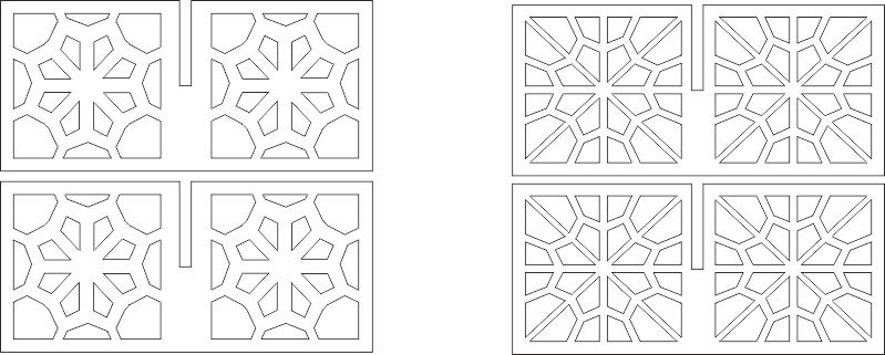 Rahl Quran Laser Cut 3d Puzzle Free CDR Vectors Art