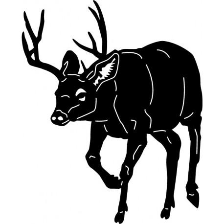 Animals Free DXF File