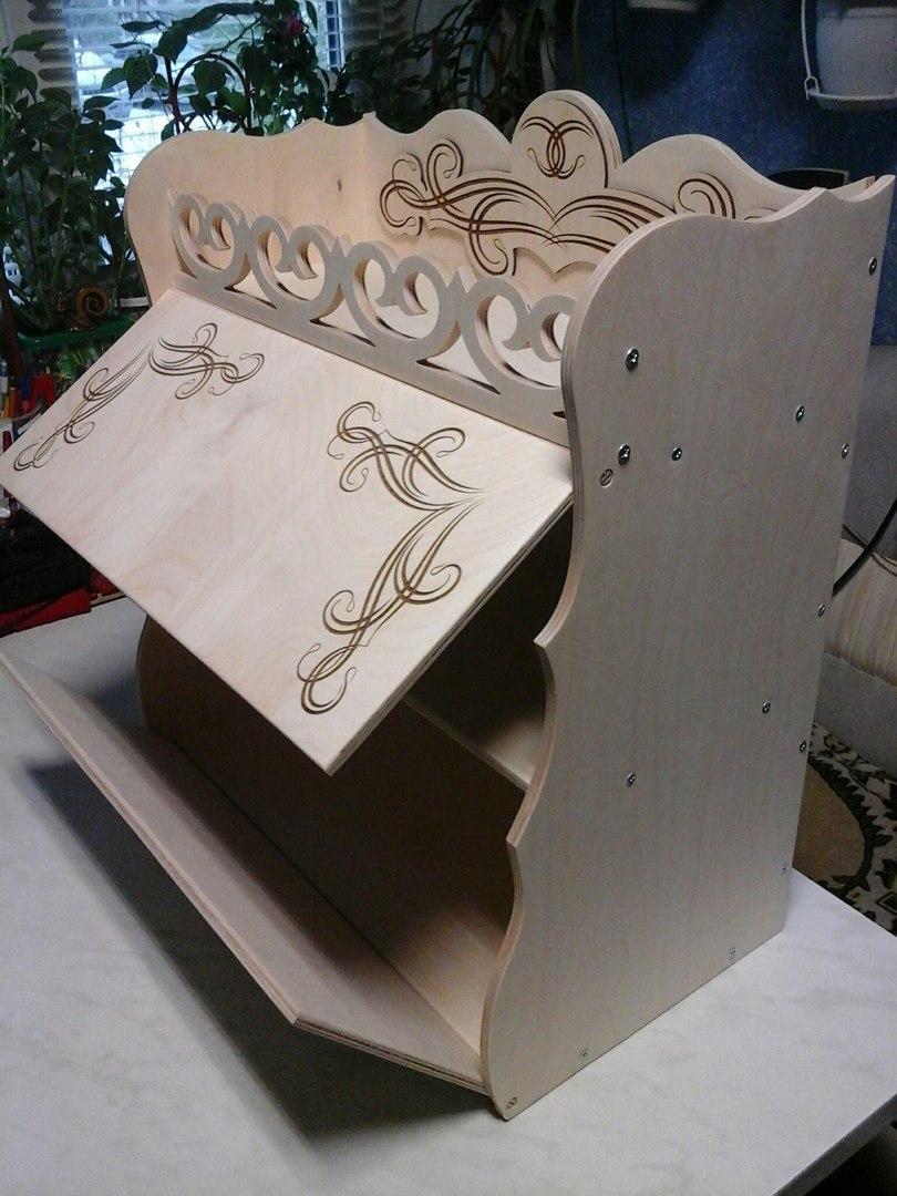 Laser Cut Bread Box 3d Puzzle Free CDR Vectors Art