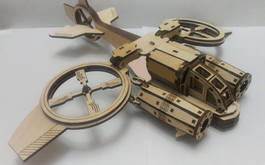 Laser Cut Starship Free CDR Vectors Art