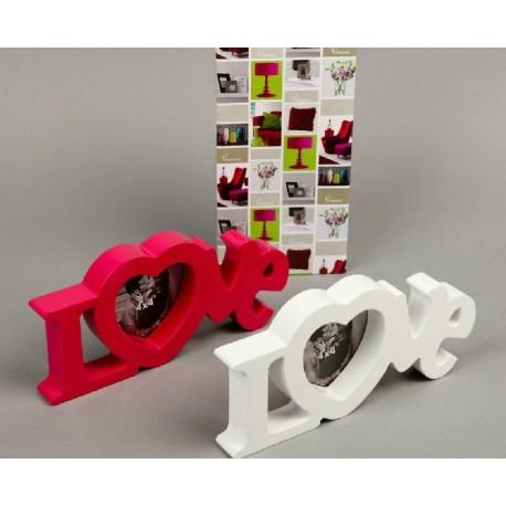 Laser Cut Love Heart Photo Frames Free CDR Vectors Art