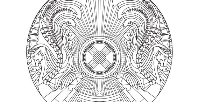 Cnc Engraving Mandala Decor Free DXF File