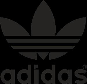 Adidas Originals Logo Free CDR Vectors Art