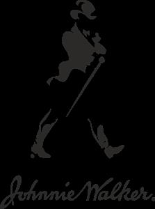 Johnnie Walker Logo Free CDR Vectors Art