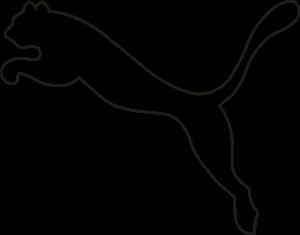 Puma Logo Free CDR Vectors Art