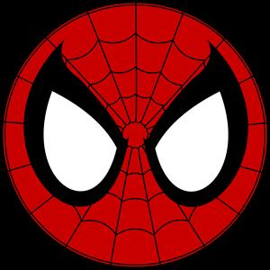 spider-man Comic New Logo Free CDR Vectors Art