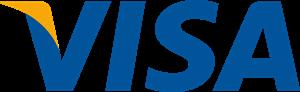 Visa Logo New Free CDR Vectors Art