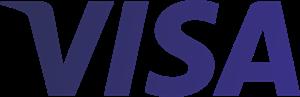 Visa Logo Free CDR Vectors Art