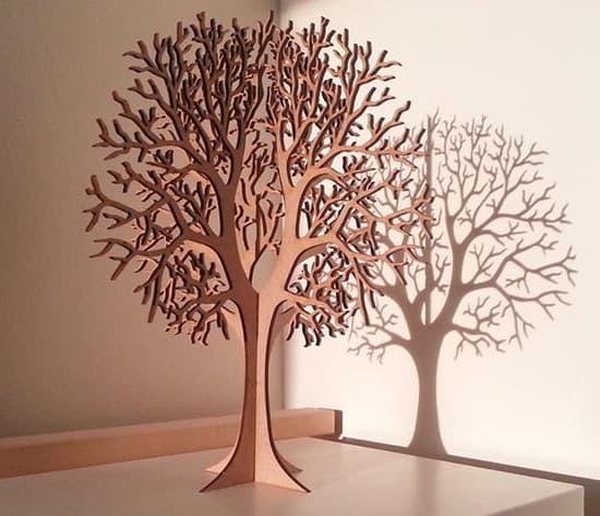 Tree Of Life Laser Cut Download Free CDR Vectors Art