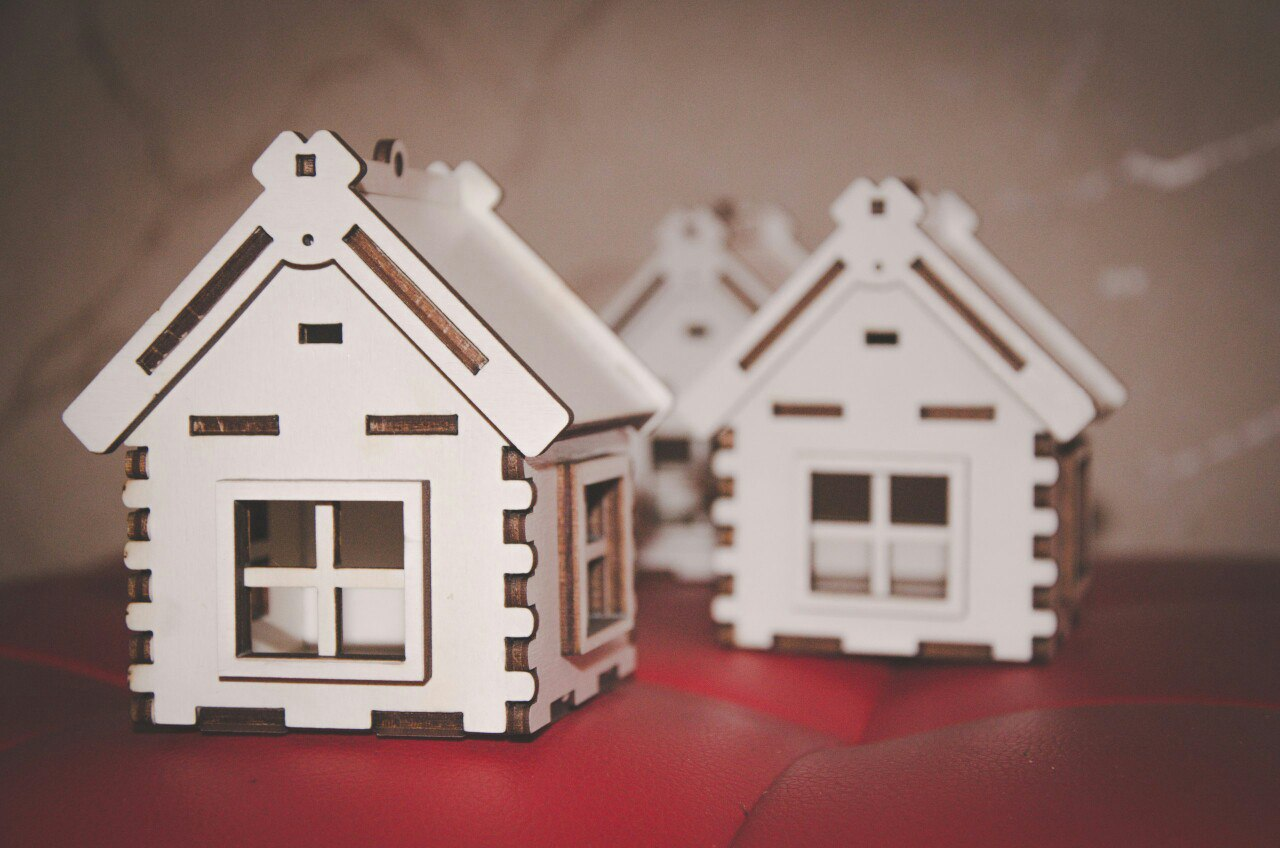Laser Cutter Small House Project Free CDR Vectors Art
