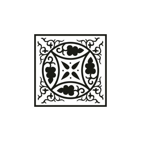Router Cutting Design Free DXF File