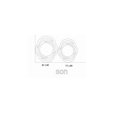 Sarmal Ayna Free DXF File