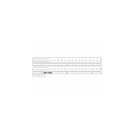 Screwdriver Shelf Free DXF File