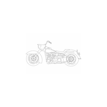 Sport Star Free DXF File
