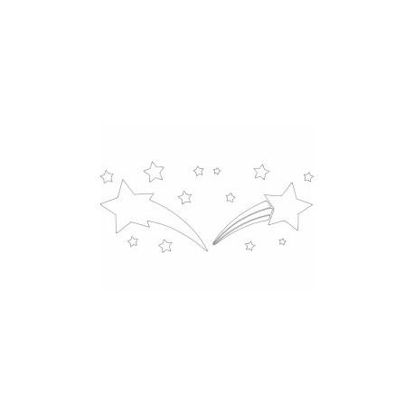 Star Design 30 Free DXF File