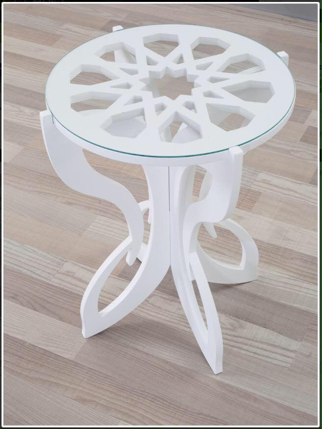 Sehpa Coffea Table Free DXF File