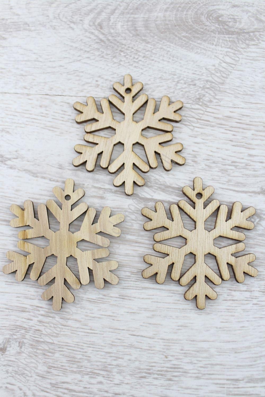 Laser Cut Snowflakes Free CDR Vectors Art