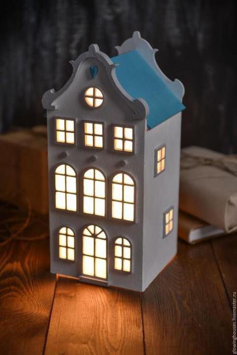 Laser Cutting Wooden Lamp Cnc Free CDR Vectors Art
