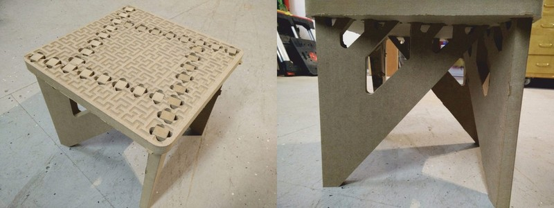 Chair Binar Free CDR Vectors Art