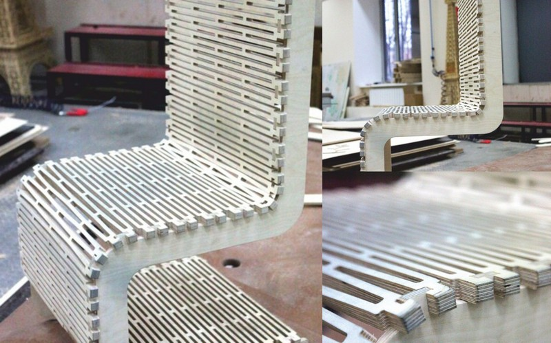 Chair Free CDR Vectors Art
