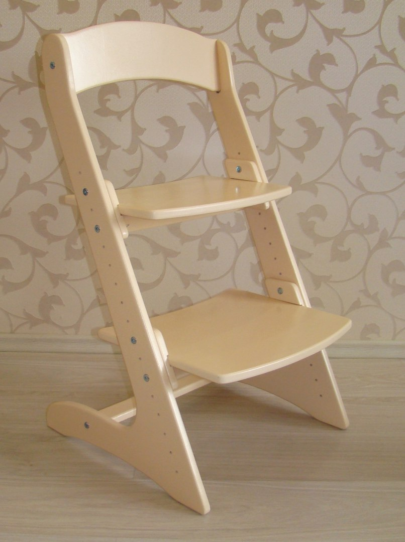 Rising Chair Free DXF File