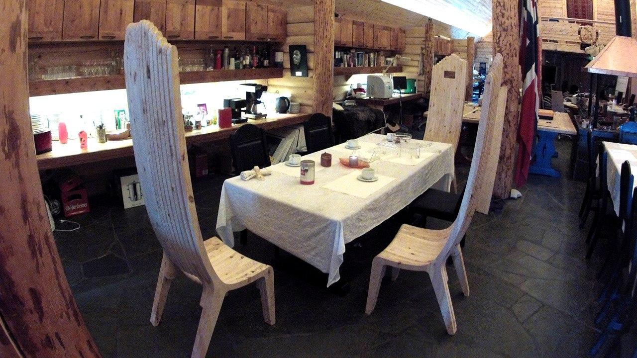 Laser Cut Layer Chair Free CDR Vectors Art