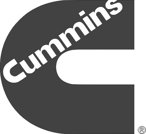 Cummins Logo Free DXF File