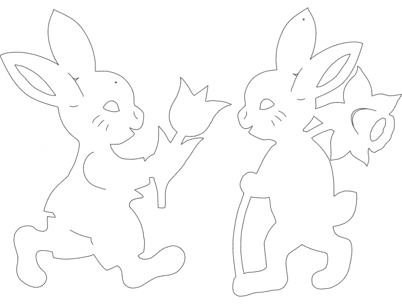 hase-t-o Free DXF File