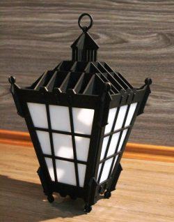 Laser Cut Wall Lamp Free CDR Vectors Art