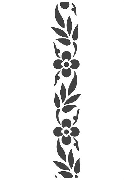 منوعات أويما 3 Free DXF File
