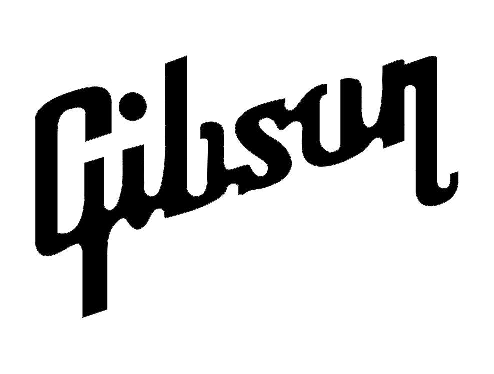 Gibson Free DXF File