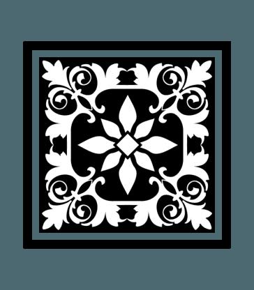 Designs Square Free DXF File