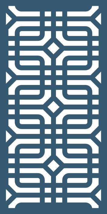 Door Design exp088 Free DXF File