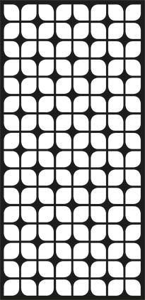 Islamic Art 3 Free DXF File