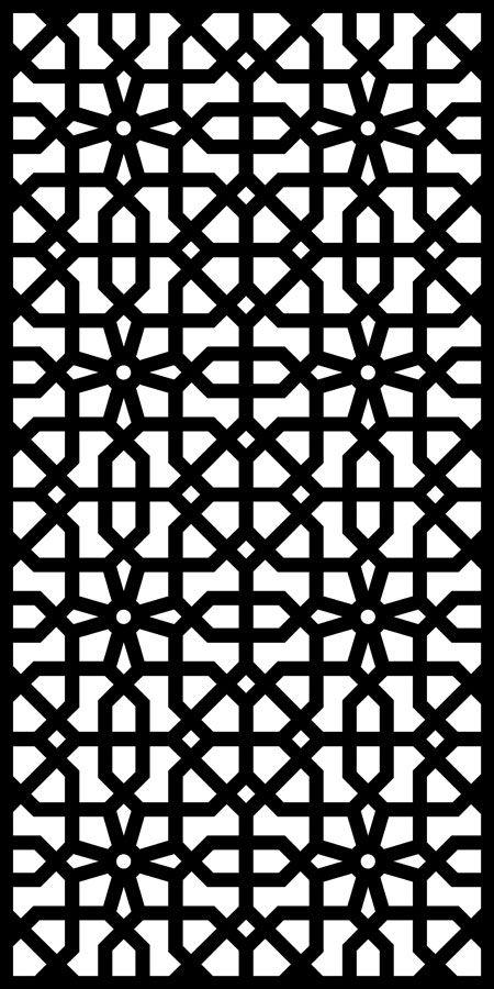 المجموعه الاسلاميه Free DXF File