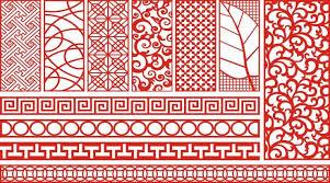 Cnc Cutting Designs Patterns Free DXF File