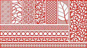 Cnc Cutting Designs Patterns Free CDR Vectors Art