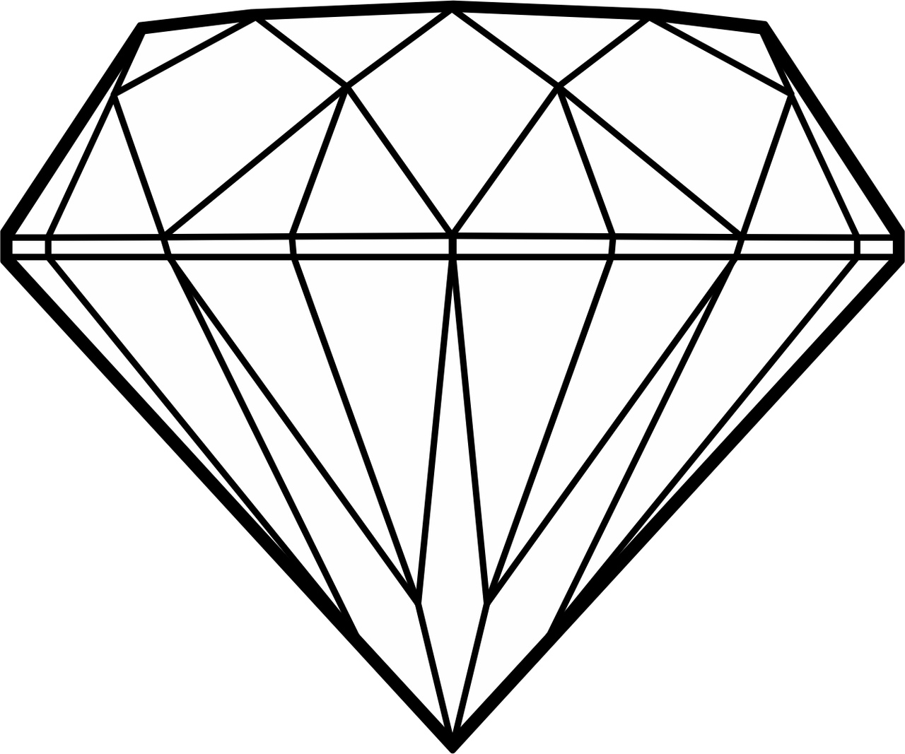 Diamond Free CDR Vectors Art