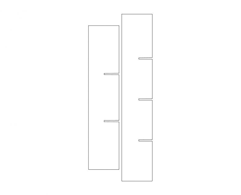 Embalagem (141) Free DXF File