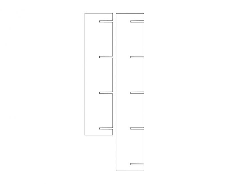 Embalagem (142) Free DXF File