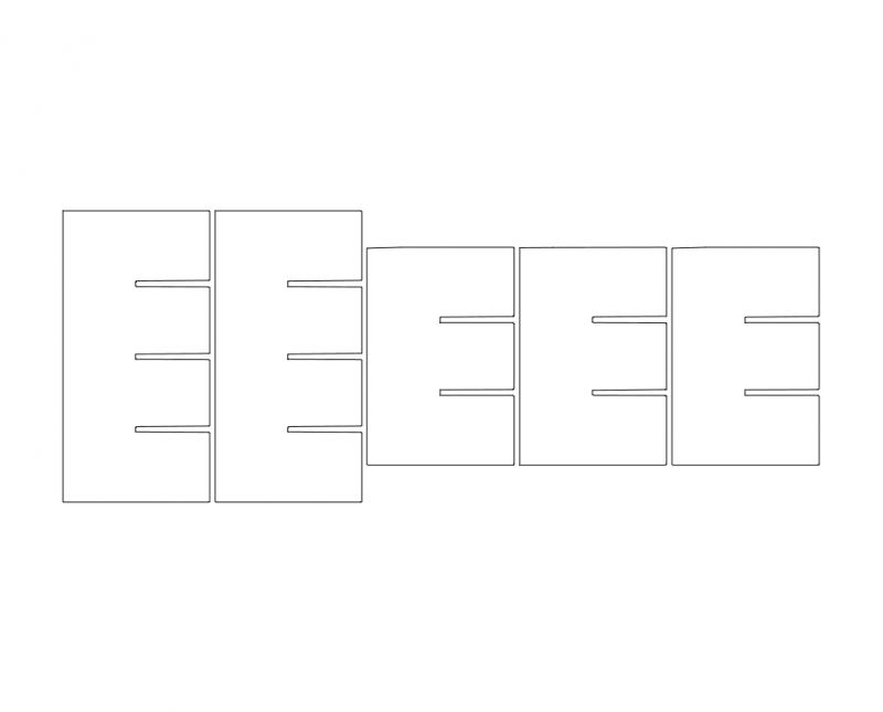 Embalagem (143) Free DXF File
