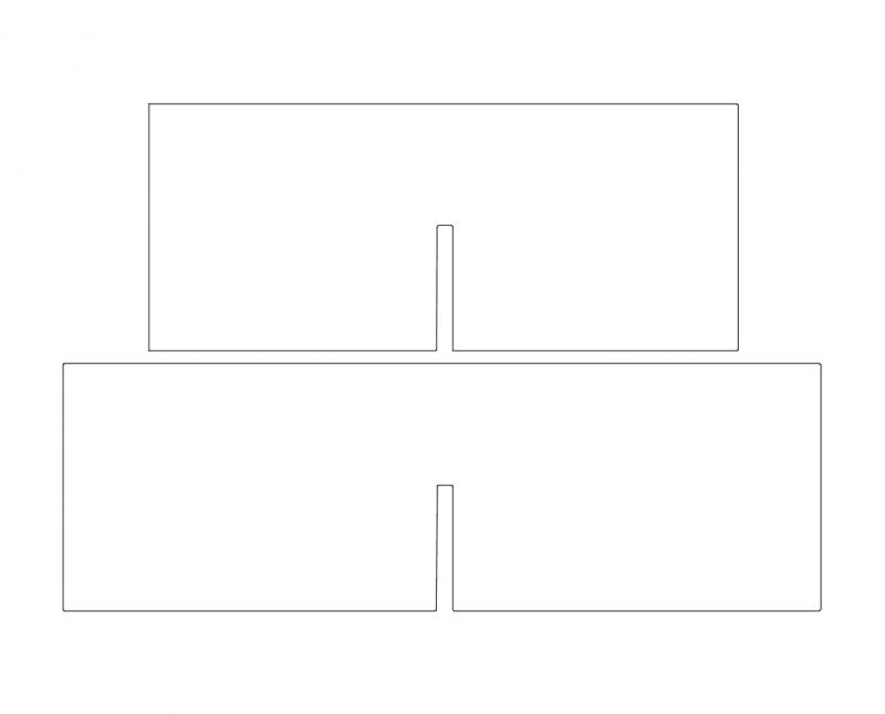 Embalagem (144) Free DXF File