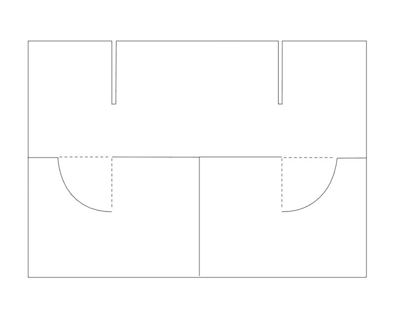 Embalagem (145) Free DXF File
