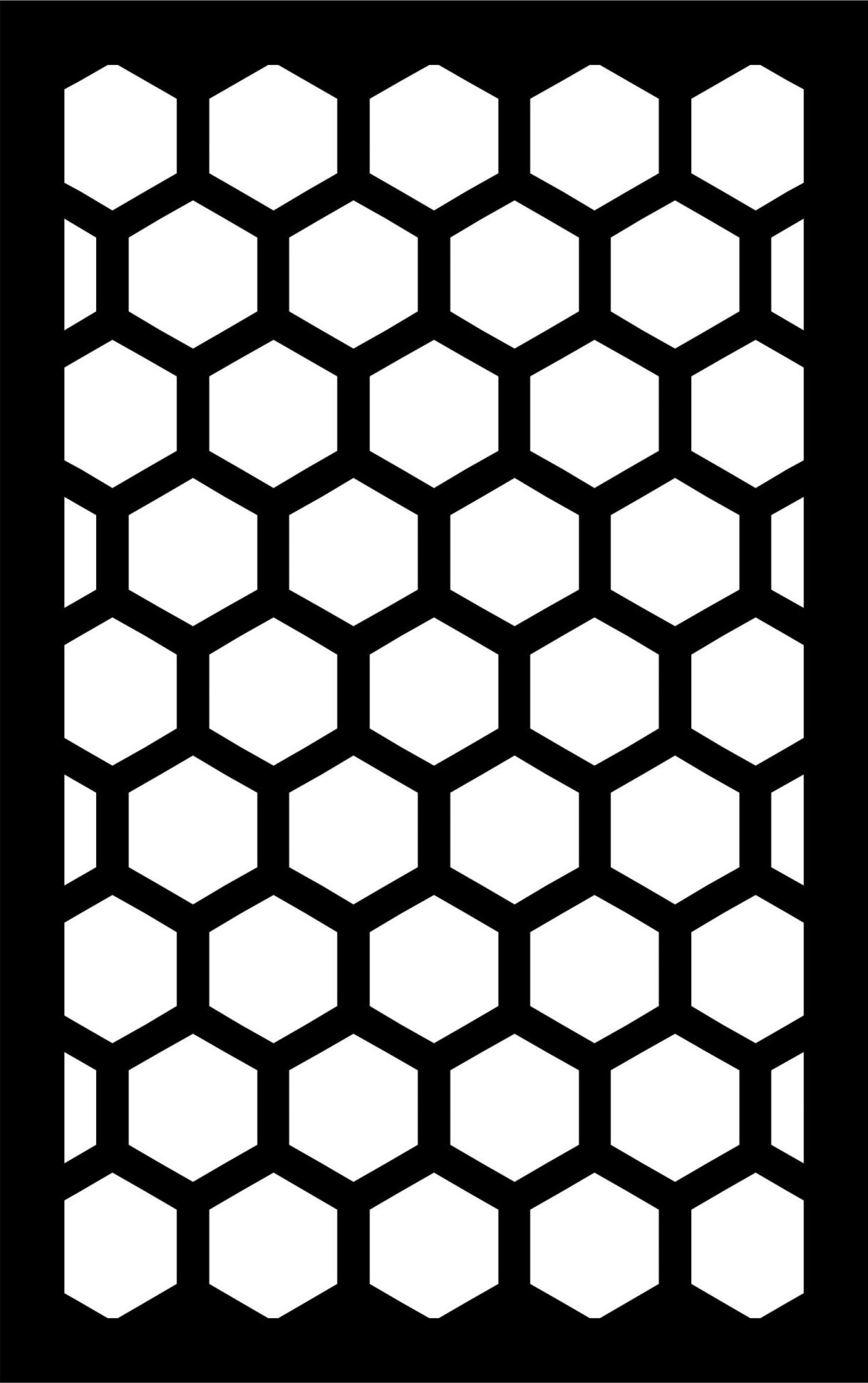 Decorative Screen Patterns For Laser Cutting 22 Free DXF File