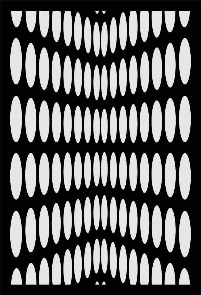 Decorative Screen Patterns For Laser Cutting 35 Free DXF File