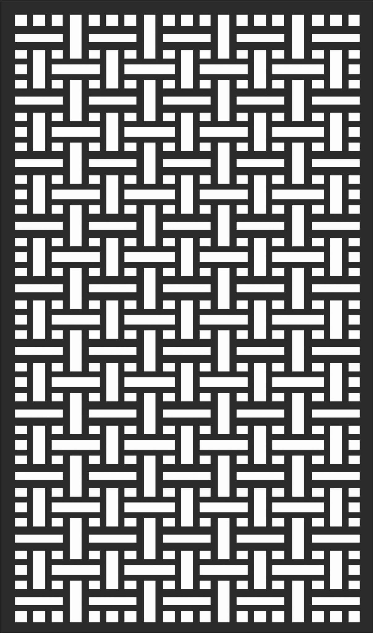 Decorative Screen Patterns For Laser Cutting 100 Free DXF File