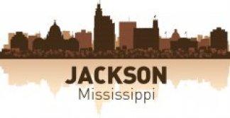 Jackson Skyline Free CDR Vectors Art
